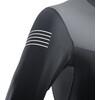 Salomon Fast Wing Hardloopshirt lange mouwen Heren grijs/zwart